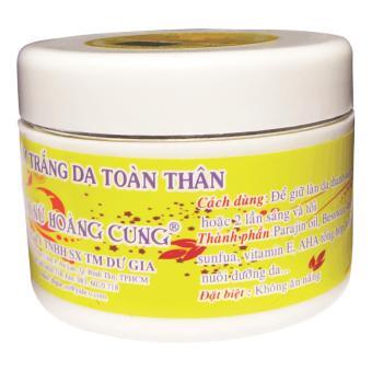 Kem Dưỡng Trắng Da Toàn Thân - Vitamin E Trinh Nữ Hoàng Cung - 60G- Tnhc019T79 - 8794371 , TR459HBAA397FHVNAMZ-5699925 , 224_TR459HBAA397FHVNAMZ-5699925 , 79500 , Kem-Duong-Trang-Da-Toan-Than-Vitamin-E-Trinh-Nu-Hoang-Cung-60G-Tnhc019T79-224_TR459HBAA397FHVNAMZ-5699925 , lazada.vn , Kem Dưỡng Trắng Da Toàn Thân - Vitamin E Trinh N