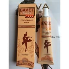 Kem nền Ballet 2000 Tone đào – Che khuyết điểm, dưỡng trắng da