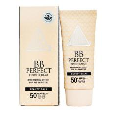 Kem nền TOP FACE BB Perfect Finish Cream 50+ SPF
