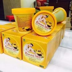 Kem Tẩy Lông – Veo Honey Wax – Tẩy Lông Triệt Để