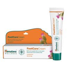 Kem trị nứt gót chân Foodcare Cream Himalaya 20g