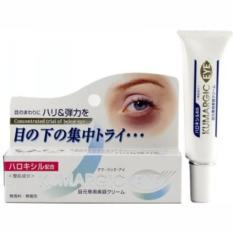 Kem trị thâm quầng mắt Cream Kumargic Concetrated Trial Of Below Eye 20g