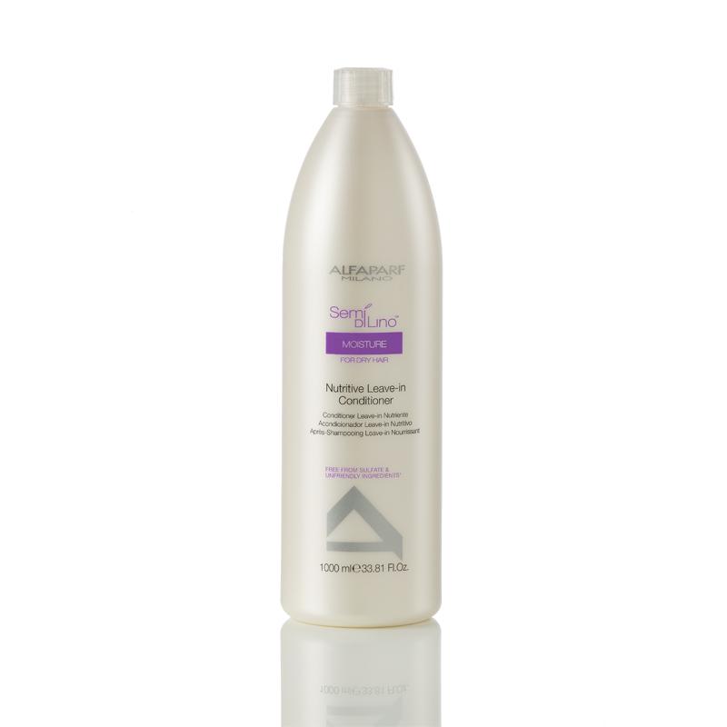 Kem xả khô giữ ẩm cho tóc khô xơ Alfaparf Moisture 1000ml