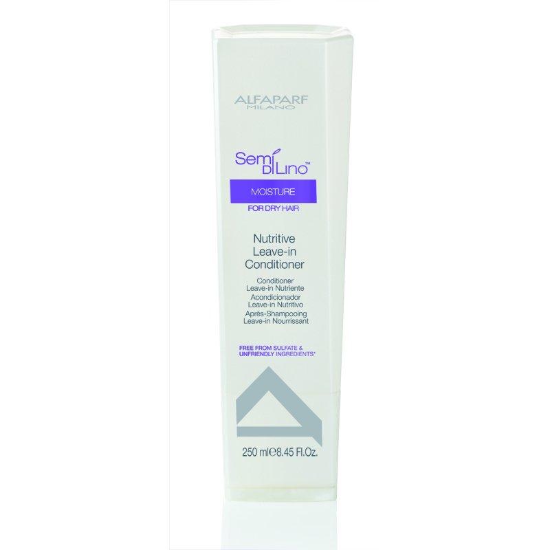 Kem xả khô giữ ẩm cho tóc khô xơ Alfaparf Moisture 250ml