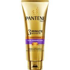 Kem Xã Pantene 3 phút chăm sóc hư tổn 70ml