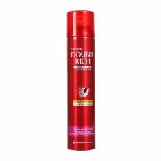 Keo Xịt Giữ Nếp Tóc Double Rich Hair Spray 170Ml ( Chuẩn Chính Hãng)