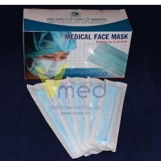 Khẩu Trang MEDICAL FACE MASK 3 Lớp