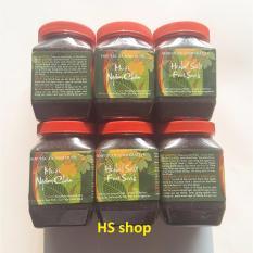 Liệu trình 06 Lọ Muối ngâm chân Sinh Dược 450gr-Từ bài thuốc cổ truyền ngâm của Vua -NPP HS shop