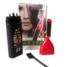 Lược nhuộm tóc thông minh tiện dụng (đen)