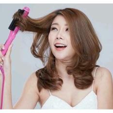 Lược uốn tóc đa năng Nova 8810 LS-189