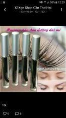 Mascara dầu dừa (0949585579)