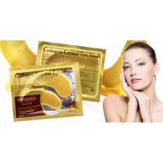 Mẫu sản phẩm Mặt Nạ Collagen Dưỡng Da Trị Thâm Vùng Mắt – COLLAGEN CRYSTAL EYELID PATCH