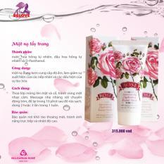 Mặt Nạ Dưỡng Ẩm Hoa Hồng Bulgarian Rose