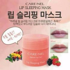 Cửa hàng bán Mặt nạ ngủ môi mini CARE:NEL Lip Sleeping Mask 5g