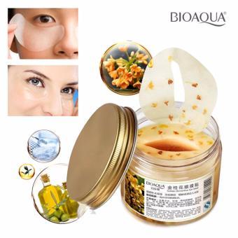 Cách mua Mặt Nạ Trị Thâm – Dưỡng Da Vùng Mắt Bioqua – 80 Miếng