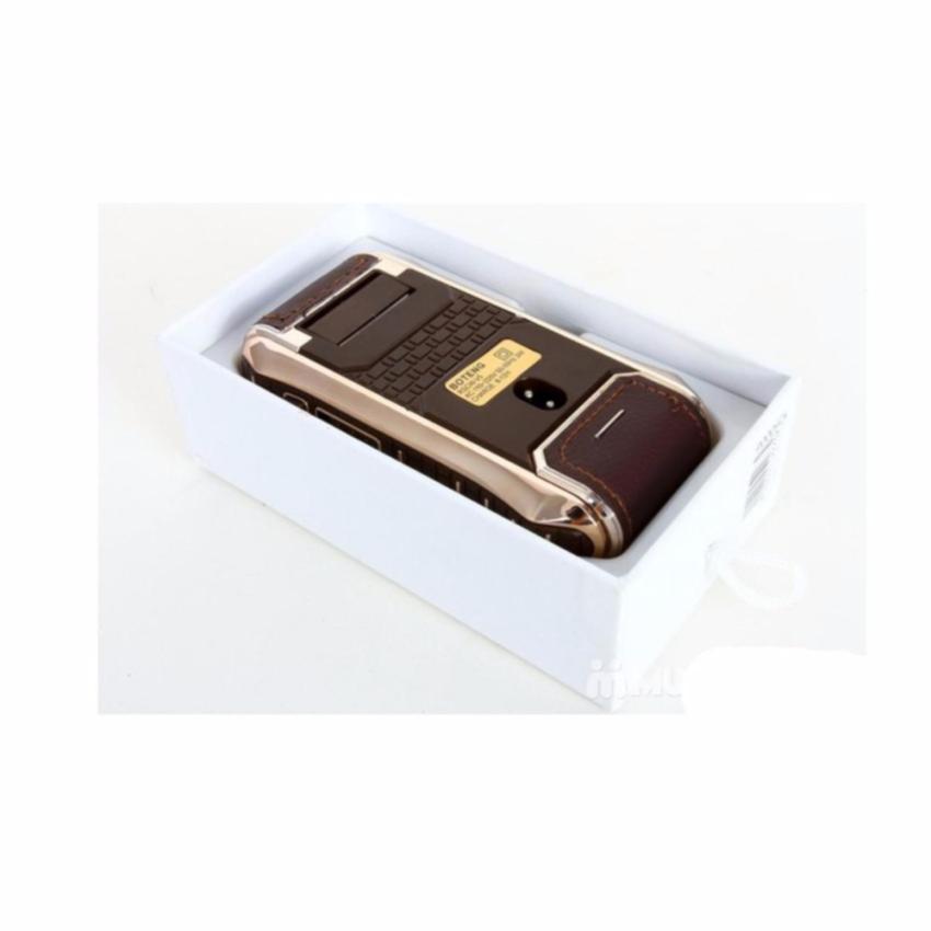 Máy cạo râu Boteng Shaver V5 (Nâu)