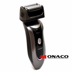Máy Cạo Râu Chaobo 3 Lưỡi RSCW 9300 Monaco