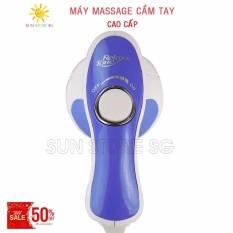 May Danh Tan Mo Bung Tot Nhat – Máy Massage cầm tay Cao cấp – Giúp thư giãn và thon gọn cơ thể – Giảm 50% trong hôm nay