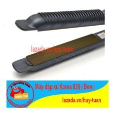 Máy là tóc điều chỉnh mức nhiệt 838