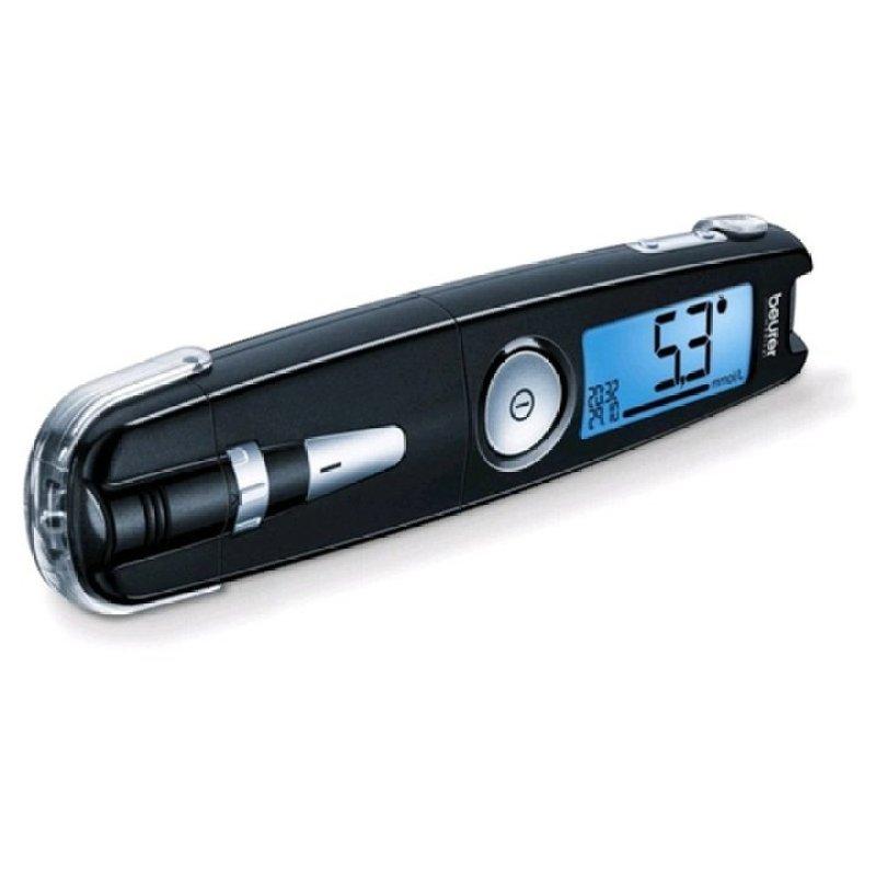 Nơi bán Máy đo đường huyết Beurer GL50