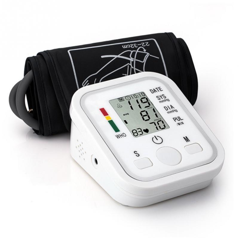 Nơi bán Máy đo huyết áp Arm Style