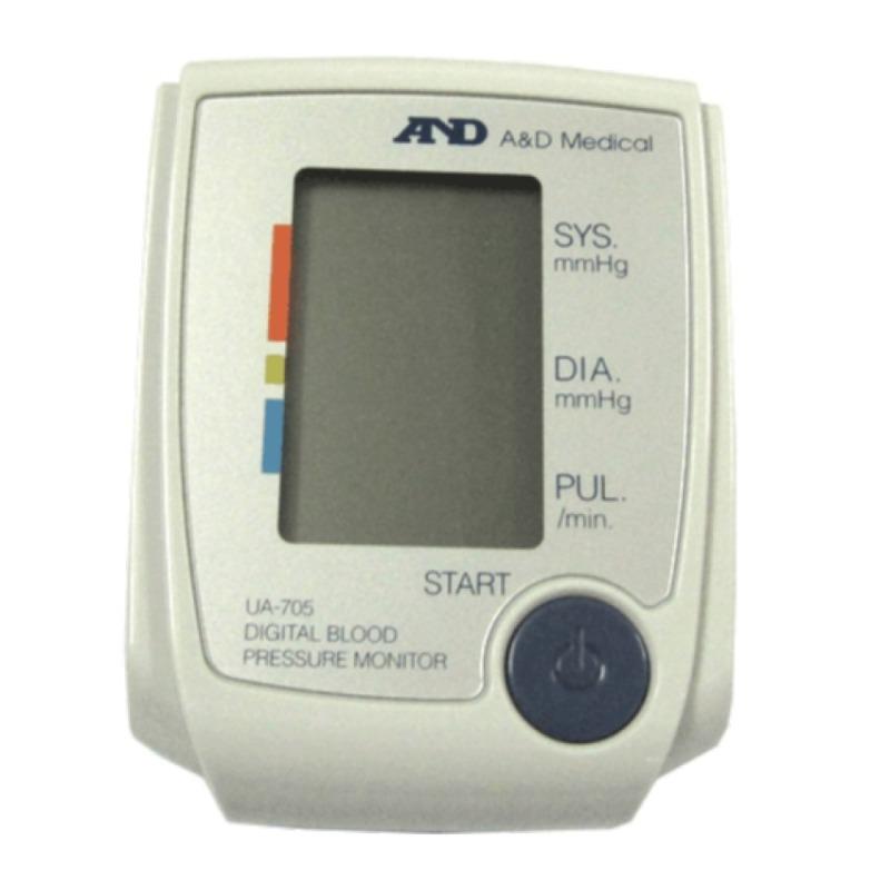 Nơi bán Máy đo huyết áp bắp tay AND UA 705