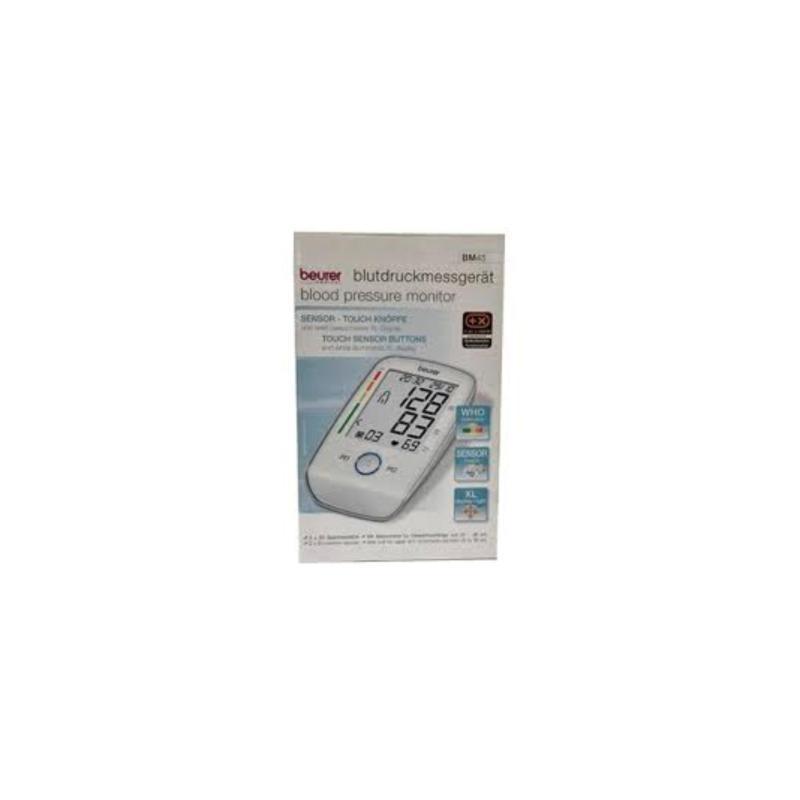 Nơi bán Máy đo huyết áp bắp tay không Adapter Beurer BM45