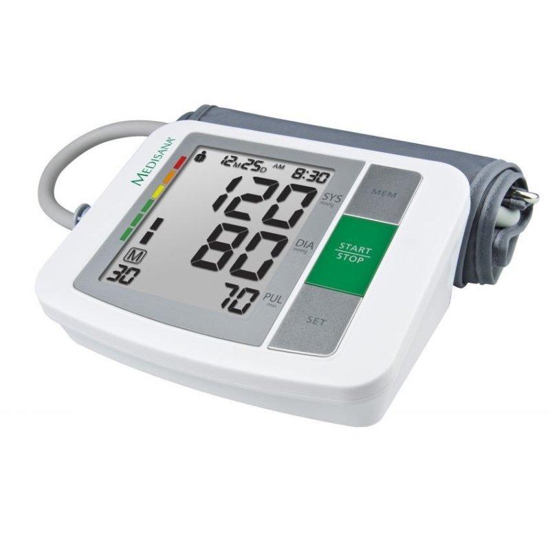 Nơi bán Máy đo huyết áp bắp tay Medisana BU510(Trắng)