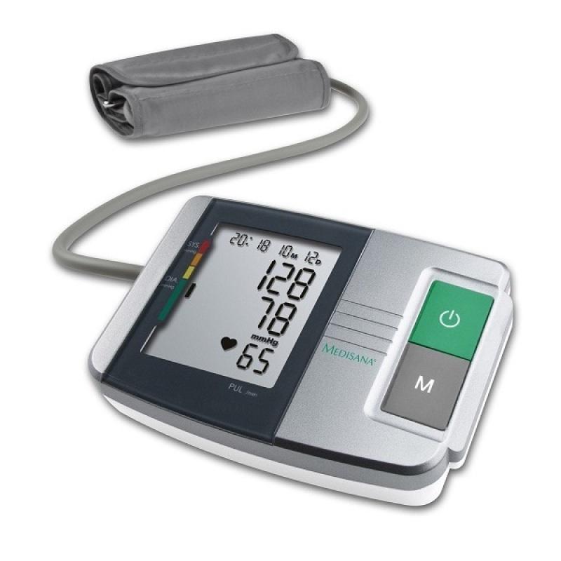 Nơi bán Máy đo huyết áp bắp tay Medisana MTS