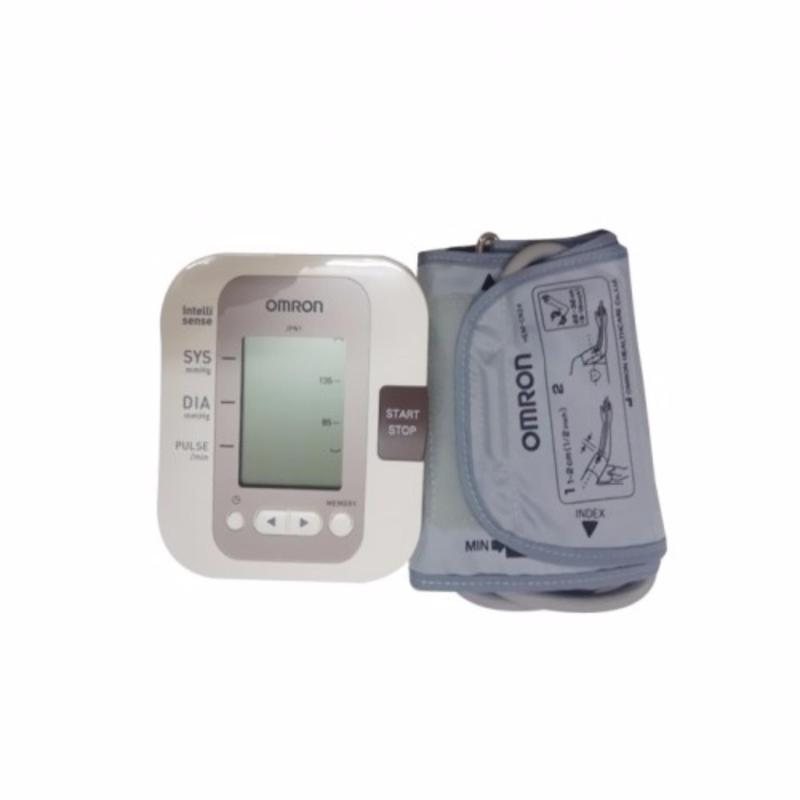 Nơi bán Máy đo huyết áp bắp tay Omron JPN500