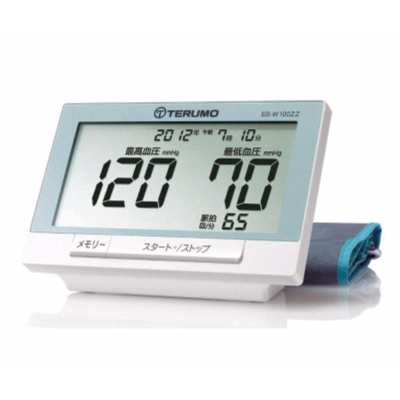 Nơi bán Máy đo huyết áp bắp tay TERUMO ES100 - nhập khẩu Nhật Bản