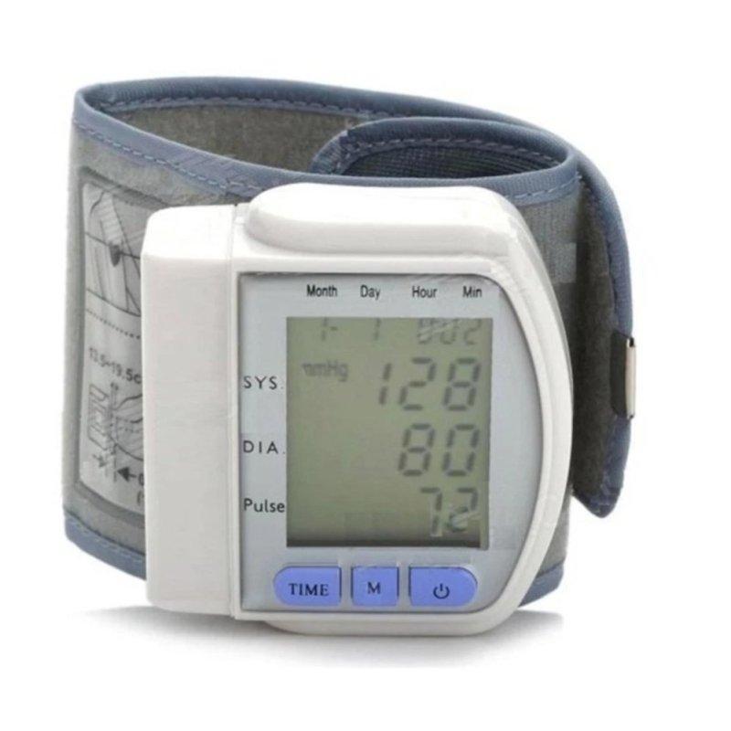 Nơi bán Máy đo huyết áp cổ tay CK102S (Trắng)