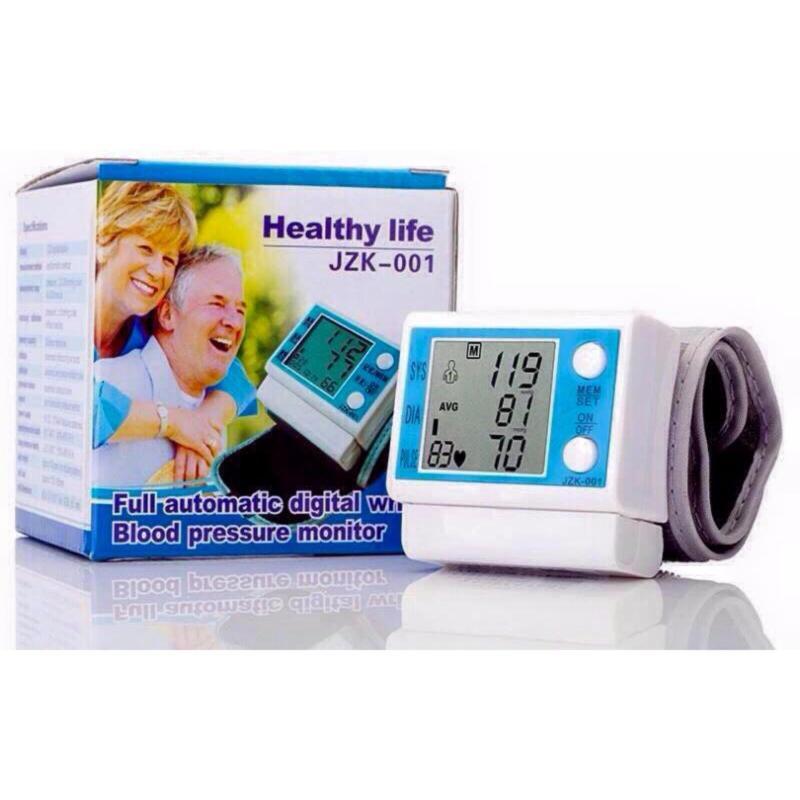 Nơi bán Máy đo huyết áp Healthy life Jzk-001
