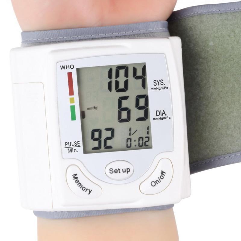 Nơi bán Máy đo huyết áp lazada - Máy đo huyết áp TTS-101S  - BH TOÀN QUỐC UY TÍN bởi TINH TẾ STORE