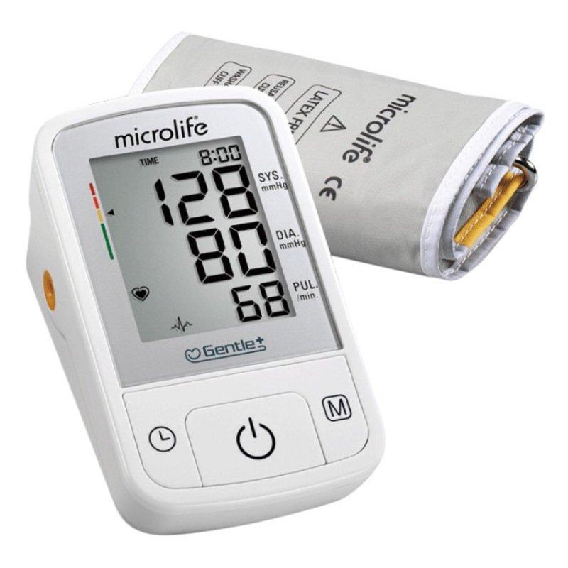 Nơi bán Máy đo huyết áp Microlife A2 Basic (Trắng)