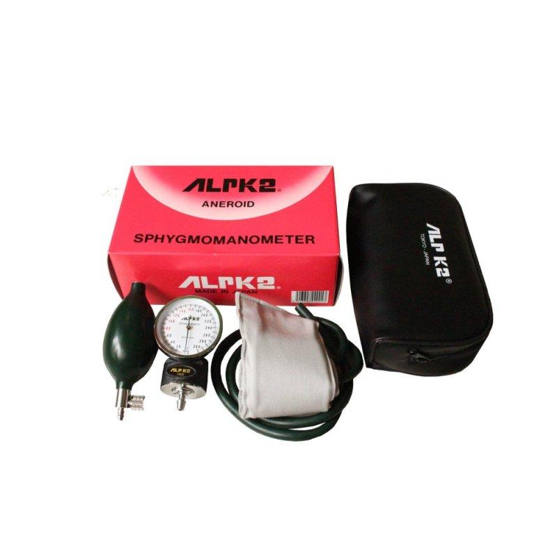 Nơi bán Máy đo huyết áp nhi ALPK2 500C3