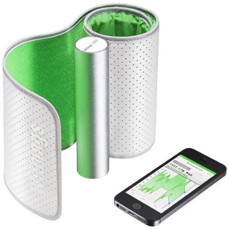 Nơi bán Máy Đo Huyết Áp Withings Wireless Blood Pressure Monitor