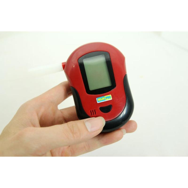 Nơi bán Máy đo nồng độ cồn M&MPRO ATAMT6100