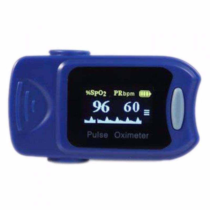 Máy đo nồng độ OXY trong máu và NHỊP TIM SPO2 Imedicare A5 bán chạy