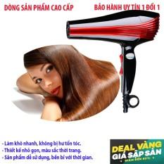 Máy sấy tóc goldsun còn đắt hơn sản phẩm cao cấp này , Máy sấy tóc kangaroo kg616 còn đắt hơn sản phẩm cao cấp này - Máy sấy tóc đẹp, chất lượng, giá rẻ hấp dẫn TEC909 - Dòng sản phẩm CAO CẤP  Mẫu 1696 - Bh uy tín 1 đổi 1 bởi TECH-ONE