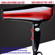 Máy sấy tóc ion , May say toc kangaroo kg616 còn đắt hơn sản phẩm cao cấp này - Máy sấy, máy tạo kiểu tóc giá tốt, nhiều ưu đãi hấp dẫn - Công suất cực lớn 2800W Mẫu 411 - Bh uy tín 1 đổi 1 bởi HDSHOP