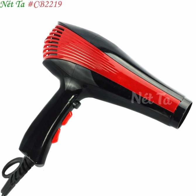 Máy sấy tóc cao cấp Chaoba-2800W 3 chế độ thông minh, Không sợ quá tải, Không tổn thương tóc, Gia cua may say toc panasonic – BẢO HÀNH 1 ĐỔI 1