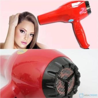 Máy sấy tóc Nova 2 chiều nóng lạnh siêu tiện dụng ( Đen ) - 2