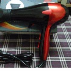 Máy sấy tóc SIÊU XỊN 2000W (Đen)