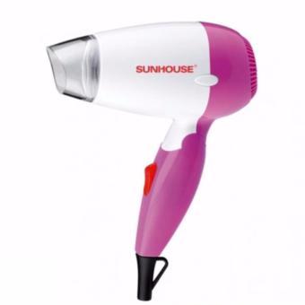 Máy sấy tóc Sunhouse SHD2301 (Hồng)