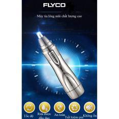 Máy tỉa lông mũi Flyco FS7806 (model 2018)