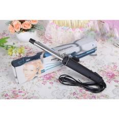 Máy uốn tóc setting ZF-2002 (Đen)
