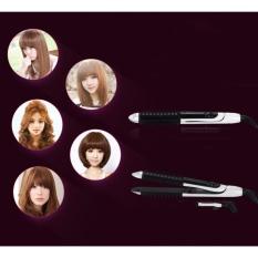 May uon toc tu dong – Máy uốn tóc, máy duỗi tóc 2 trong 1 RUIDA S69 cao cấp, cực bền, sử dụng dễ dàng – BH UY TÍN TECH-ONE