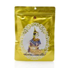 Miếng dán thải độc tố chân Gold Princess Royal giúp ngủ ngon hơn – Thái lan ( Check QR code )