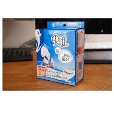 Miếng dán thấm hút mồ hôi nách, khử mùi, diệt khuẩn – Riff Nhật Bản (No Box)